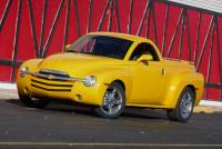 2005 Chevrolet SSR -FUTURE COLLECTABLE-