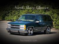 1998 Chevrolet Tahoe -SLAMMED RARE 2 DOOR TRUCK-RUST FREE FROM TENNESSEE