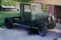 1930 Chevrolet Truck PROJECT