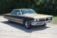 1966 Chrysler 300 -ORIGINAL BLACK PLATE CALIFORNIA CLASSIC- SEE VIDEO