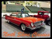 1961 Chrysler Newport - YOUR NEXT CAR-