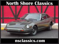 1983 Datsun 280ZX -NEW PAINT FROM THE WEST COAST-T-TOPS-DRIVES EXCELLENT- SEE VIDEO