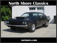 1970 Dodge Challenger -PURE SINISTER APPEAL-MOPOWER-