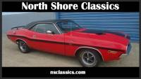 1970 Dodge Challenger RT-SE-BIG BLOCK 383-NICE QUALITY DRIVER @ GREAT PRICE!