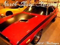 1972 Dodge Challenger Amazing condition
