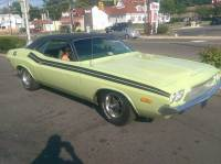 1973 Dodge Challenger FULLY RESTORED-FREE SHIPPING