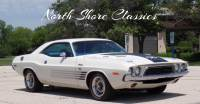 1973 Dodge Challenger NEW LOW PRICE-RESTORED R/T 340 CLONE-NICE CONDITION
