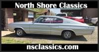 1966 Dodge Charger -STUNNING RED INTERIOR- RUNS GREAT-DRIVER QUALITY-