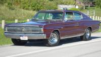 1966 Dodge Charger 440-JUST IN !!!-SEE VIDEO