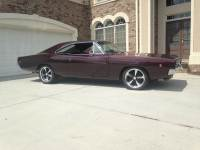 1968 Dodge Charger R/T NUMBERS MATCHING 440