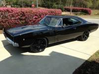 1968 Dodge Charger 1200 Horsepower-More pics coming soon