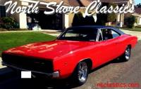 1968 Dodge Charger - California Car - SEE VIDEO