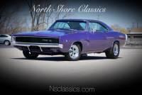 1968 Dodge Charger -Built 440 Engine-CALIFORNIA/ARIZONA-Plum Crazy Purple-