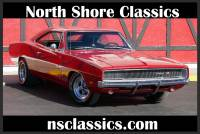1968 Dodge Charger BIG BLOCK 440 WITH 4 Speed - R/T Emblems- SEE VIDEO