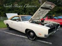 1969 Dodge Charger -440 BIG BLOCK-DRIVER QUALITY MOPAR-RARE FIND