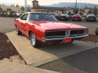 1969 Dodge Charger -RUST FREE BIG BLOCK WITH RARE 4 SPEED-FROM COLORADO-NICE CONDITION-