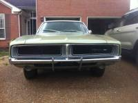 1969 Dodge Charger SE-SPECIAL EDITION NUMBERS MATCHING MOPAR