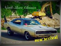 1970 Dodge Charger NEW PAINT-RESTORED CONDITION- Documented Build BIG BLOCK 440-See Video