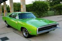 1970 Dodge Charger RT 440-NUMBERS MATCHING-RESTORED-SEE VIDEO