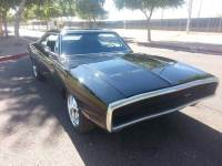 1970 Dodge Charger 500-RUST FREE FROM ARIZONA NEW 440