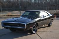 1970 Dodge Charger 500-NUMBERS MATCHING