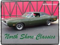 1970 Dodge Charger -Very clean well preserved Charger!- SEE VIDEO