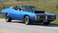 1973 Dodge Charger SE Special Edition BIG BLOCK 440-SEE VIDEO