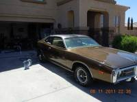 1973 Dodge Charger ALL ORIGINAL!!