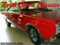 1967 Dodge Coronet REAL RT MOPAR