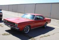 1969 Dodge Coronet RT-NICE QUALITY-NUMBERS MATCHING BIG BLOCK