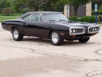 1970 Dodge Coronet SUPER BEE LOOK 440 BLACK BEAST-READY FOR THE STREETS