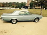 1965 Dodge Dart GT-Charger Package-Free Shipping