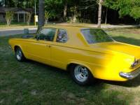 1965 Dodge Dart GT with 6 PACK -FREE SHIPPING