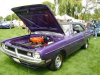 1970 Dodge Dart -Fun Time Dart Style-NEW AIR CONDITIONING SYSTEM INSTALLED-PRICED TO SELL-