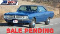 1970 Dodge Dart Swinger SEE VIDEO-Non restored- original Unmelosted Barn Find