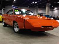 1969 Dodge Daytona PRICE REDUCED-500-RESTORED CHARGER HEMI ORANGE BIG BLOCK-TRIBUTE-SEE VIDEO