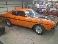 1971 Dodge Demon We CAN RESTORE THIS FOR YOU