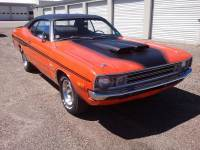 1972 Dodge Demon MR. NORMS DOCUMENTED MOPAR-FREE SHIPPING