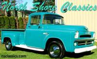 1957 Dodge Pick Up D100-LOW MILES-