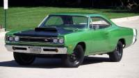 1969 Dodge Super Bee NEW PAINT-WM CODE 23-REAL SUPER BEE-SEE VIDEO