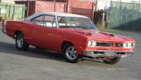 1969 Dodge Super Bee NEW LOWERED PRICE-CORONET-Restored in 2010-BIG BLOCK MOPAR POWER-SEE VIDEO