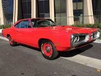 1970 Dodge Super Bee NUMBERS MATCHING 440 with 6 Pack-RESTORED MOPAR