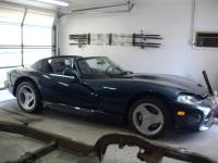 1994 Dodge Viper RT10-Only 2100 Miles-SHOWROOM CONDITION