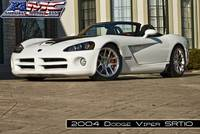 2004 Dodge Viper SRT10-Mamba edition #23 of #200