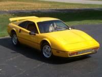 1999 Ferrari F328 GTB 328 Ferrari Indy -Kit Car Replica-1 OWNER