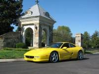1998 Ferrari F355 KIT CAR-SUPERCHARGED
