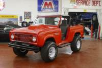 1977 Ford Bronco -FRAME OFF RESTORED-302 C4 AUTO-SEE VIDEO-