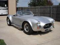 1965 Ford Cobra SHELBY-Ford 427 FE Side Oiler with Twin Holley 750's