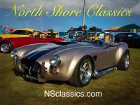 1965 Ford Cobra -SEE VIDEO-FUEL INJECTED-NEW BUILD-SUMMER FUN-PHANTOM BODY KIT-