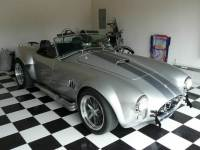 1966 Ford Cobra ONE SHARP COBRA-